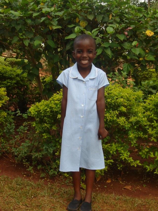 Eva Wanyana